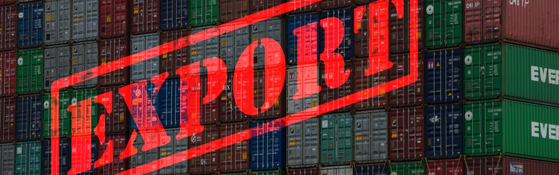 vino e finanziamenti export 2017