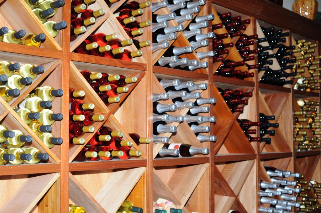 ocm investimento wine shop