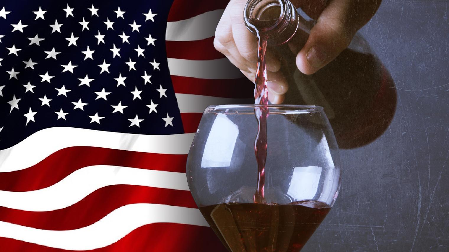 Numeri e normative per esportare vino negli Stati Uniti