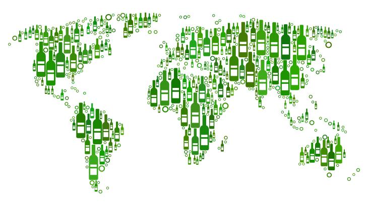 Certificati per esportare vino all'estero: di quali hai bisogno