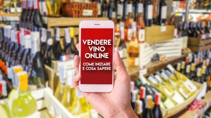Vendere vino online: come incrementare il fatturato