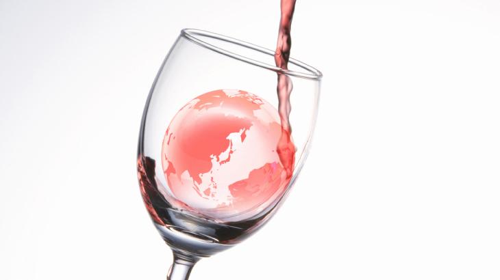Numeri dei vini italiani all'estero: quali sono i più conosciuti nel mondo