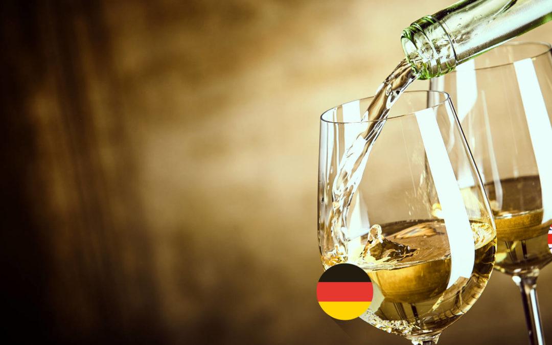Non solo prosecco: boom di vini fermi italiani in Germania e Regno Unito