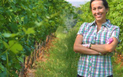 Donne del vino: crescono i consumi e le aziende a conduzione femminile