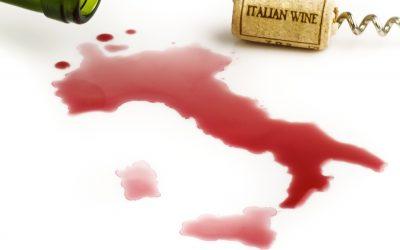 Export vino italiano: i numeri regione per regione