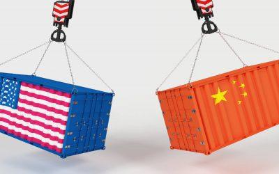 USA o Cina: dove sta andando meglio il vino italiano?