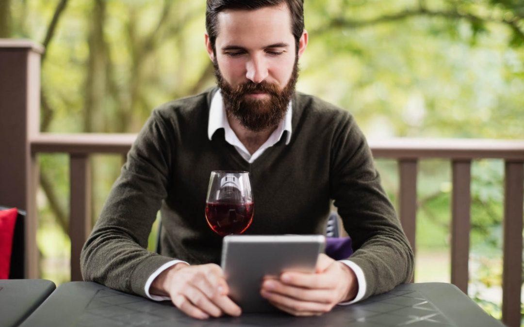 Wine Export: come trovare importatori online per i tuoi vini
