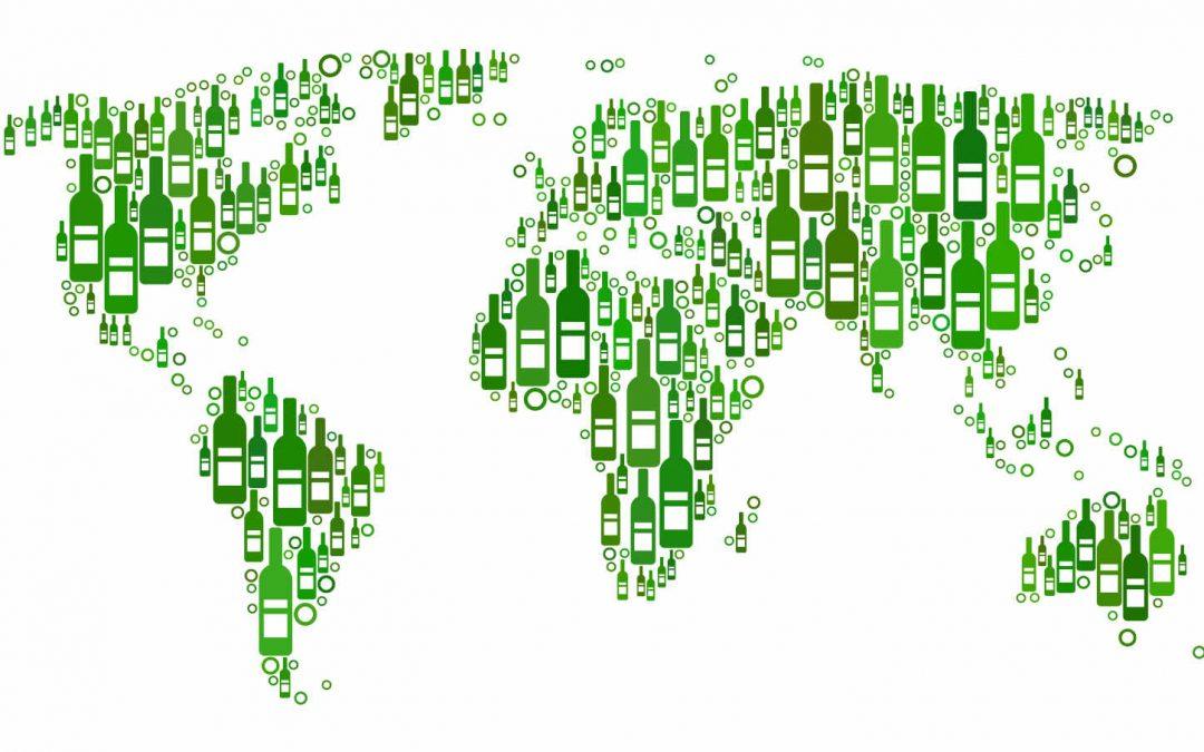 Colidretti: export di vino in crescita, ma tocca investire in sostenibilità