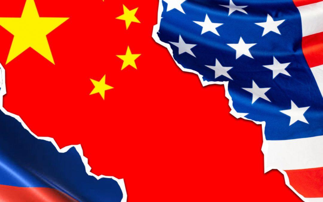 Cina, Russia, USA: prospettive per l'export vino italiano nel 2021