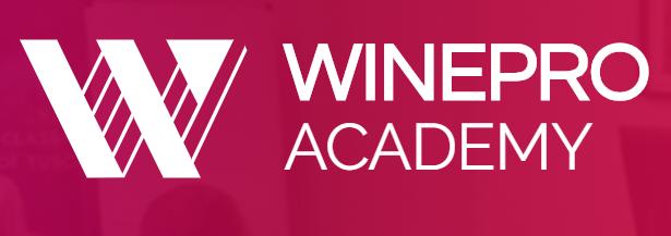 wine pro academy