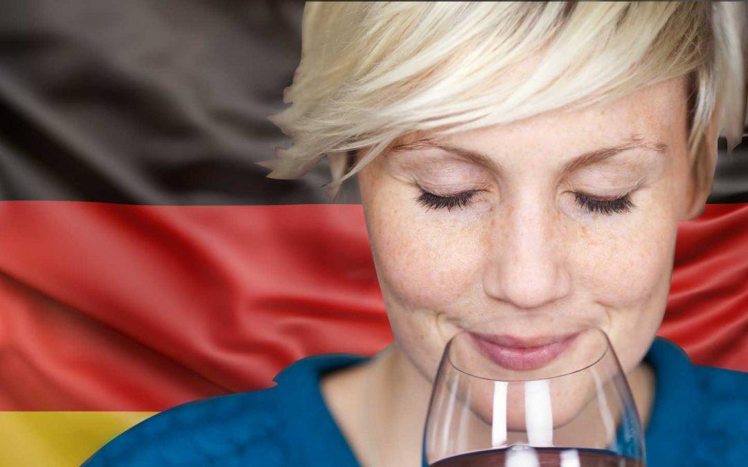 Vendere vino in Germania: quali sono i vini più ricercati