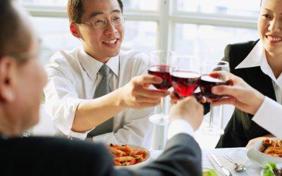 Riaperture ristoranti in USA e Cina: da aprile torna a crescere export di vini