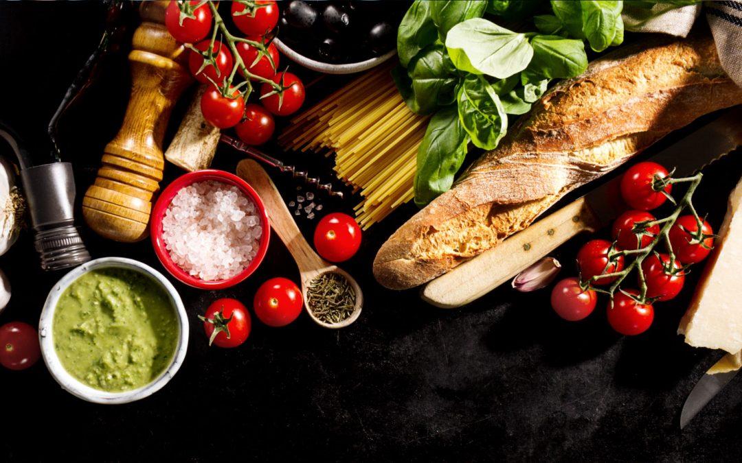 Export 2021: l'agroalimentare italiano vale 25 miliardi di euro